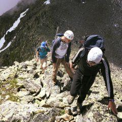 Inklimtocht Mont Blanc