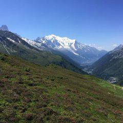 Chamonix en de Mont Blanc