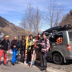 skisafari Switzerland