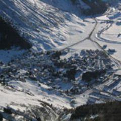 Engelberg winter